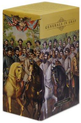 Generals in Blue/Generals in Gray: Sesquicentennial Edition