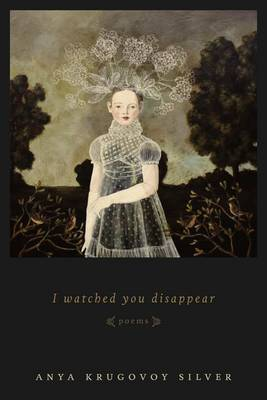 I Watched You Disappear