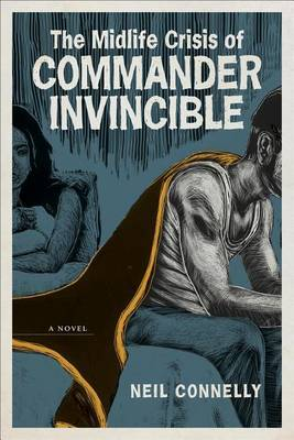 The Midlife Crisis of Commander Invincible
