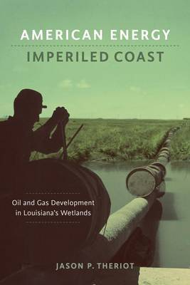 American Energy, Imperiled Coast: Oil and Gas Development in Louisiana's Wetlands