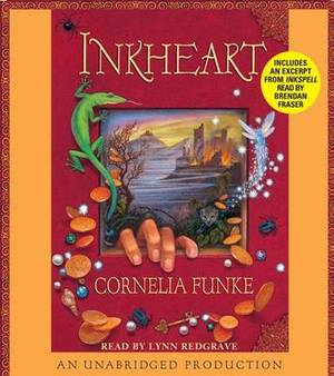 Inkheart (Lib)(CD)