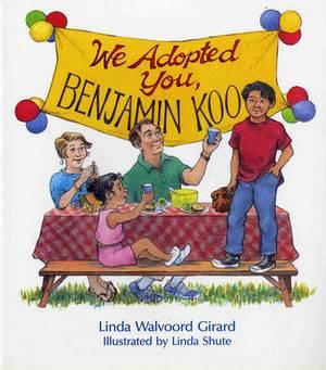 We Adopted You, Benjamin Koo