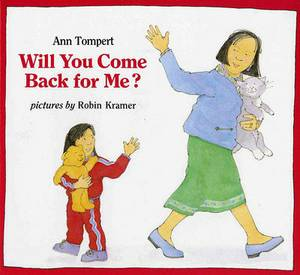 Will You Come Back to Me?