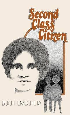 Second-Class Citizen