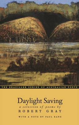 Daylight Saving: A Selection of Poems