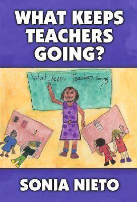 What Keeps Teachers Going?