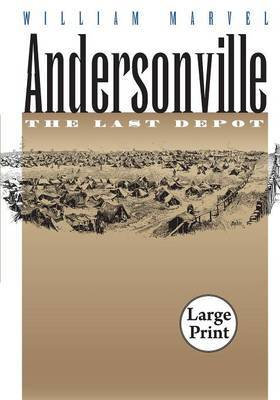 Andersonville: The Last Depot