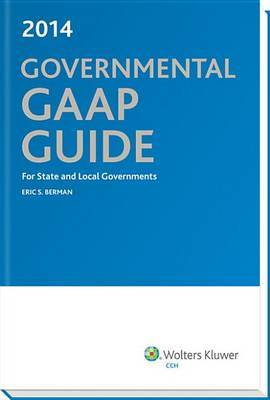 Governmental GAAP Guide, 2014
