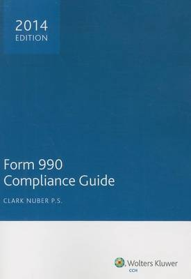 Form 990 Compliance Guide