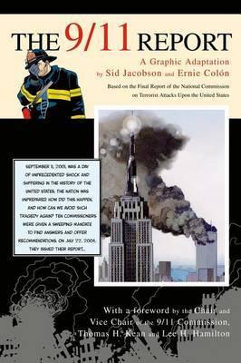 The 9/11 Report: A Graphic Adaptation