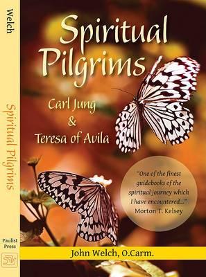 Spiritual Pilgrims: Carl Jung and Teresa of Avila