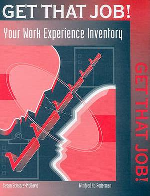 Your Work Experience Inventory