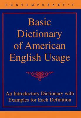 Basic Dictionary