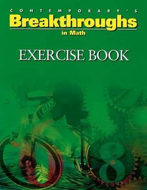 Breakthroughs in Math, Exercise Book
