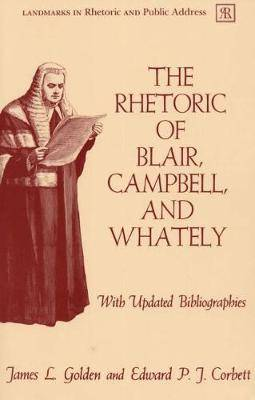 The Rhetoric of Blair, Campbell, and Whately