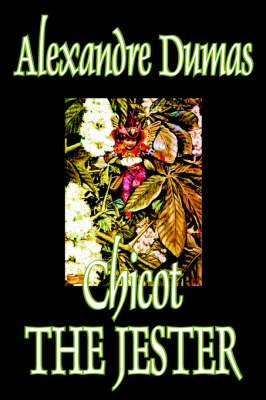 Chicot the Jester