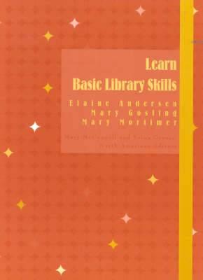 Learn Basic Library Skills