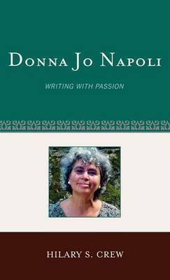 Donna Jo Napoli: Writing with Passion