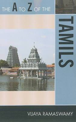 The A to Z of the Tamils