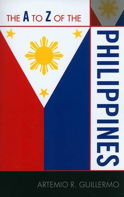 The A to Z of the Philippines