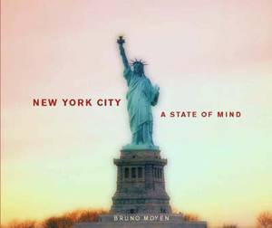 New York City: A State of Mind