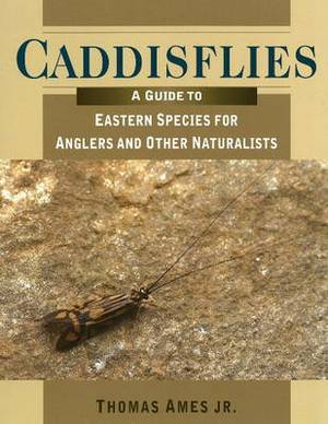 Caddisflies: A Guide to Eastern Species for Angler's and Other Naturalists