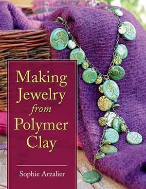 Making Jewelry from Polymer Clay