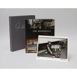 Jim Marshall: Proof (Limited Edition #26-50)