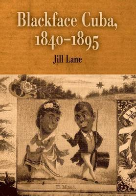 Blackface Cuba, 1840-1895