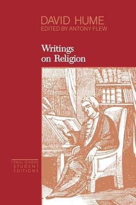 Writings on Religion