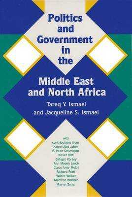 Politics and Government in the Middle East and North Africa