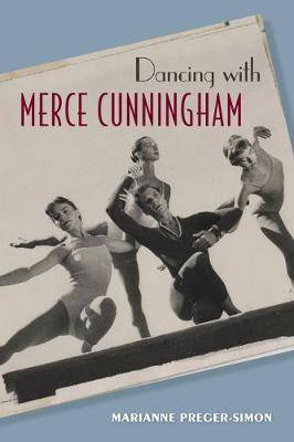 Dancing with Merce Cunningham