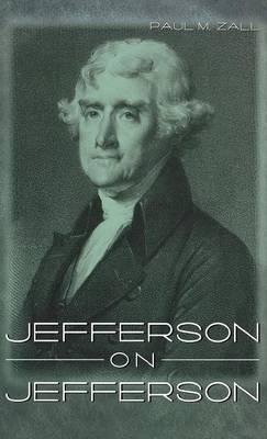 Jefferson on Jefferson