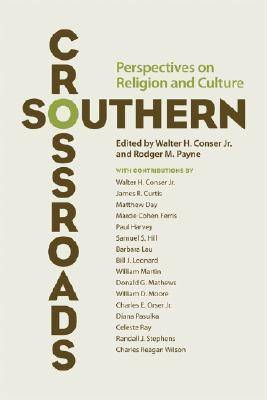 Southern Crossroads: Perspectives on Religion and Culture