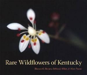 Rare Wildflowers of Kentucky