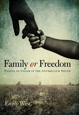 Family or Freedom: People of Color in the Antebellum South
