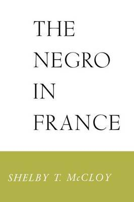 The Negro in France
