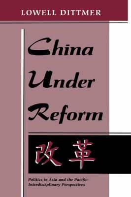 China Under Reform