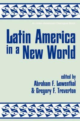 Latin America in a New World