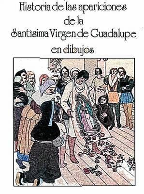 Historia de Las Apariciones de La Santisima Virgen de Guadalupe En Dibujos