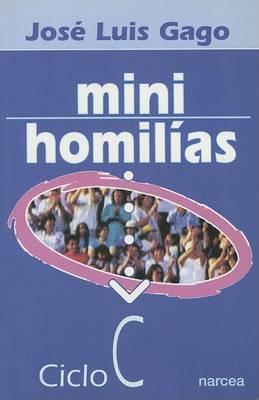 Minihomilias: Ciclo C