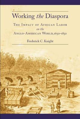 Working the Diaspora: The Impact of African Labor on the Anglo-American World, 1650-1850