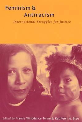 Feminism and Antiracism: International Struggles for Justice