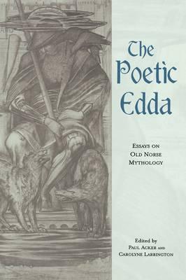 Poetic Edda: Essays on Old Norse Mythology
