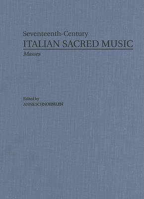 Masses by Carlo Milanuzzi, Leandro Gallerano, Alessandro Grandai