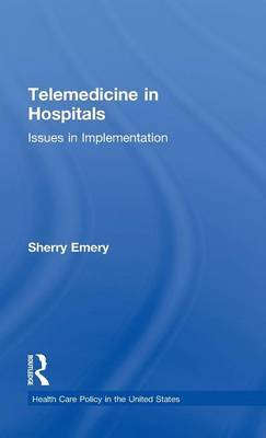 Telemedicine in Hospitals: Issues in Implementation