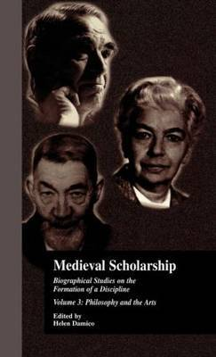 Medieval Scholarship: Biographical Studies on the Formation of a Discipline: Religion and Art