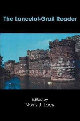 The Lancelot-grail Reader
