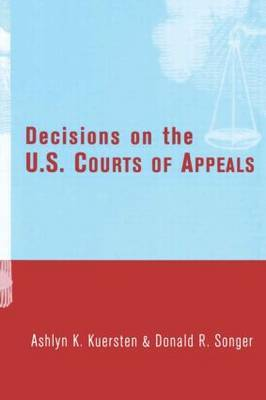 Decisions on the U.S. Courts of Appeals
