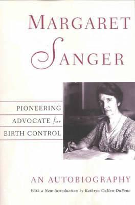 Margaret Sanger: An Autobiography